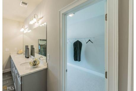 Bathroom-in-Reynolds-at-Brookhaven at Durham Lakes-in-Fairburn