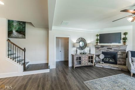Greatroom-and-Dining-in-Reynolds-at-Brookhaven at Durham Lakes-in-Fairburn