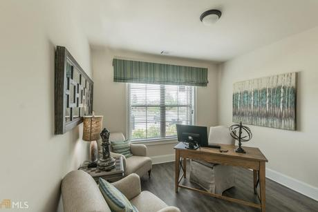 Study-in-Reynolds-at-Brookhaven at Durham Lakes-in-Fairburn