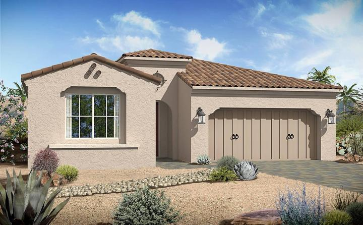 century-communities-nevada-henderson-tuscany-village-annata-2169-andalusian:Annata 2169 | Andalusian Elevation