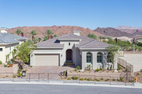 Monte Lucca 2801-Design-at-Monte Lucca at Lake Las Vegas-in-Henderson