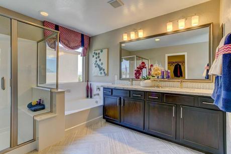 Bathroom-in-Haven 2001-at-Rhodes Ranch-in-Las Vegas