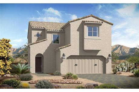Haven 2288-Design-at-Rhodes Ranch-in-Las Vegas
