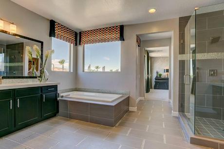 Bathroom-in-Sanctuary 3231-at-Rhodes Ranch-in-Las Vegas