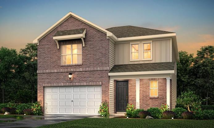 New homes  and townhomes coming soon to Antioch, TN