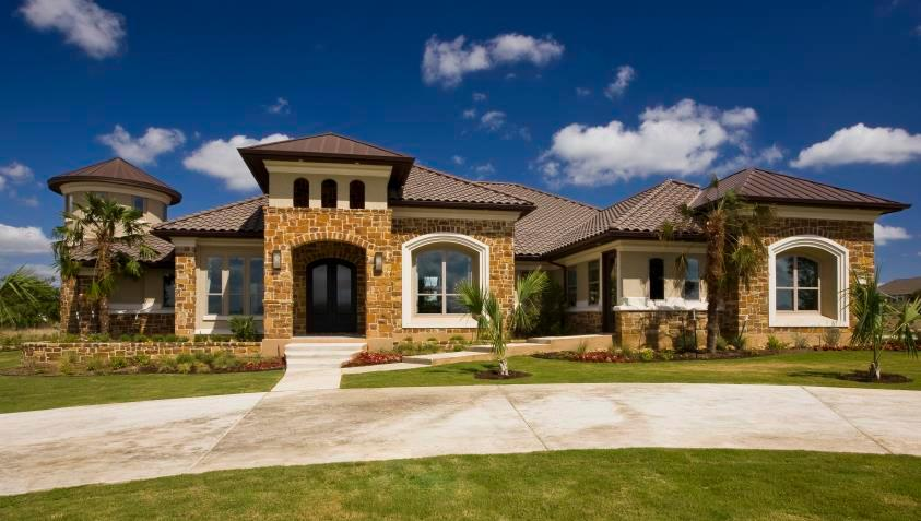 New homes in canyon lake tx view 3 247 homes for sale for Century home builders