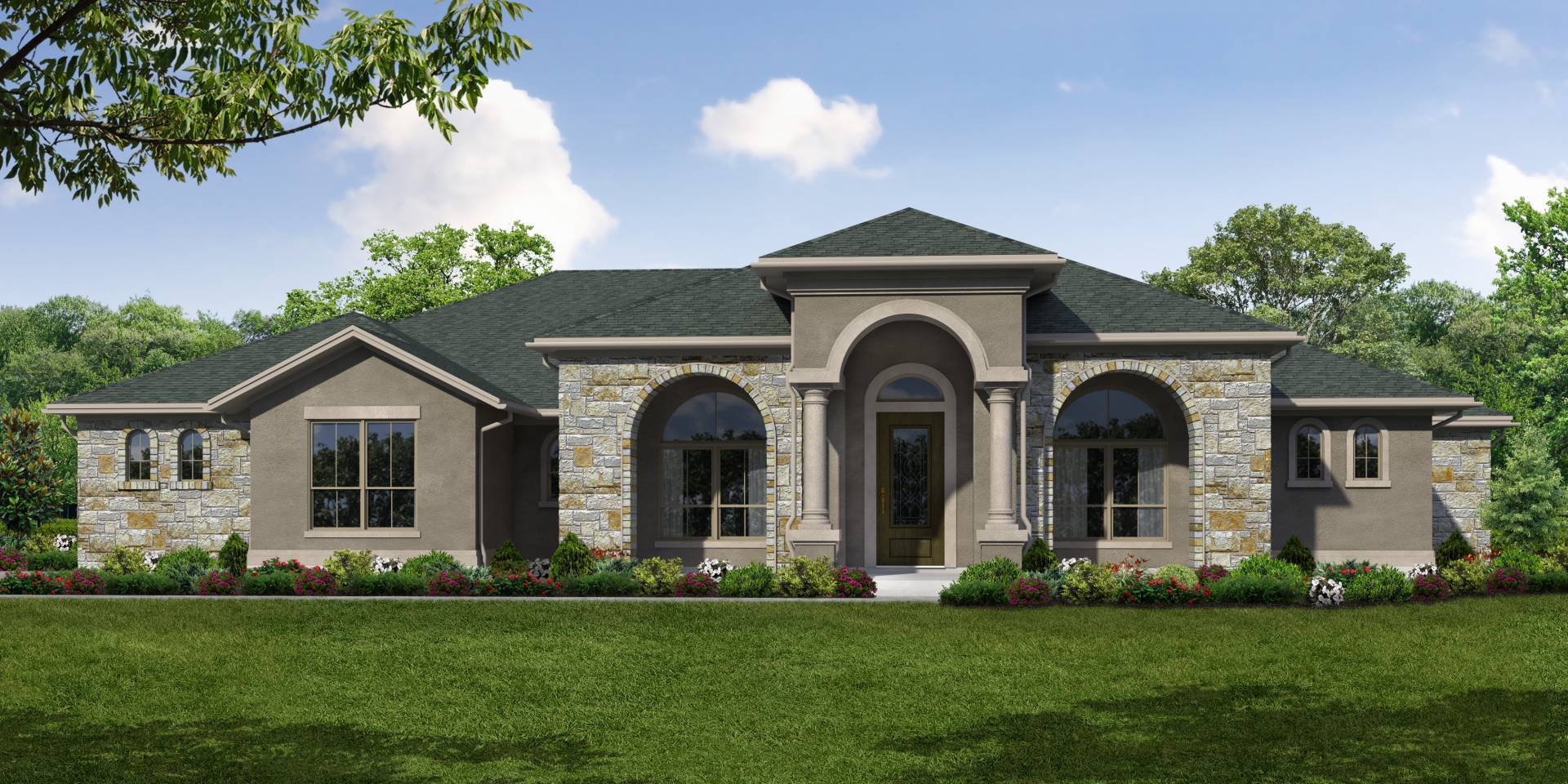 Build on your lot homes in austin tx for New modern homes in austin tx