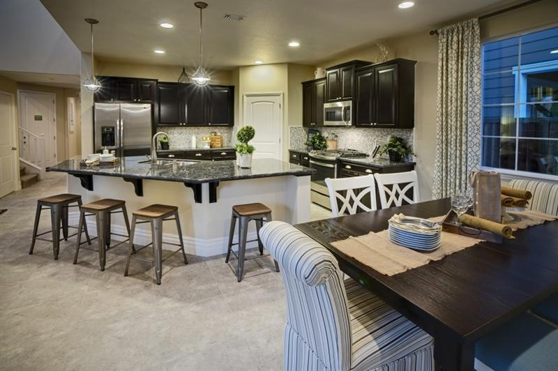 Kitchen-in-The Rockwell-at-East Garrison-in-East Garrison
