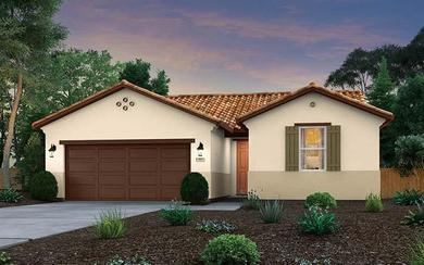 New Construction Homes And Floor Plans In Monterey CA