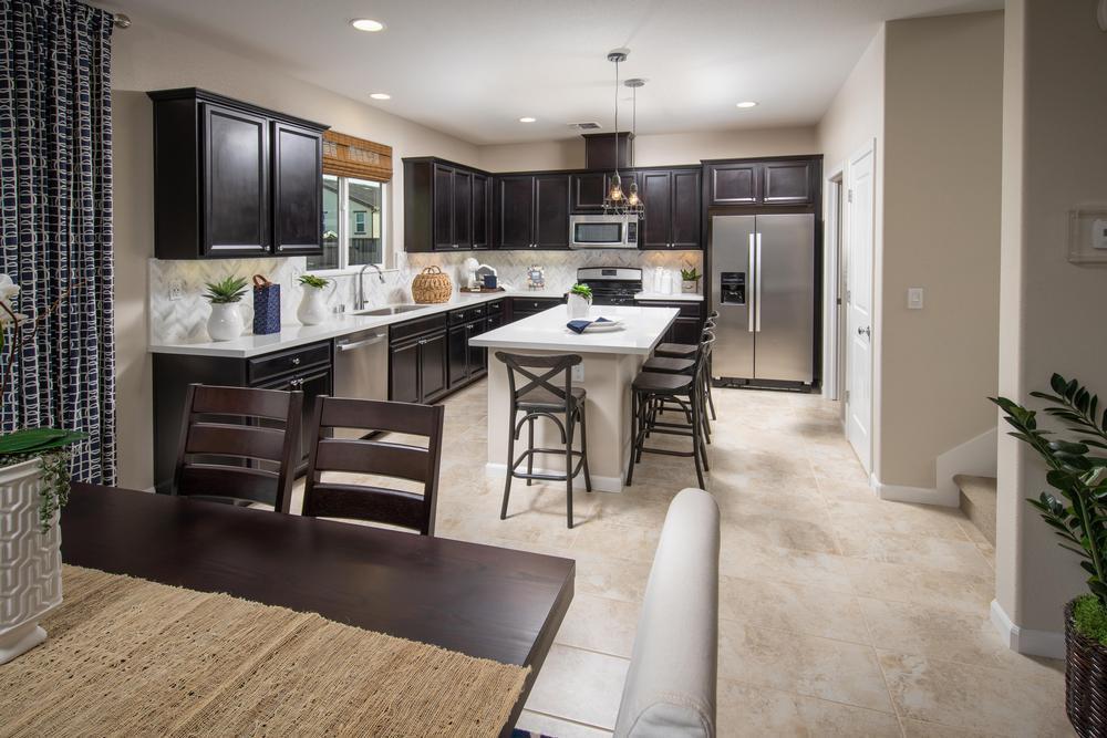 Kitchen-in-Rose-at-Summerfield-in-Soledad