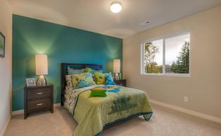 Cantergrove at Long Lake by Century Communities in Olympia Washington