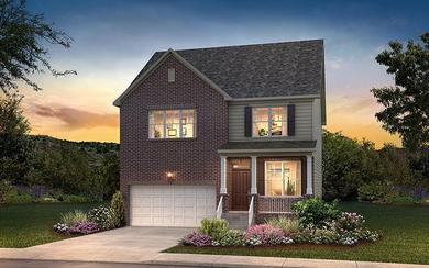 New Construction Homes & Plans in Rutherford County, TN
