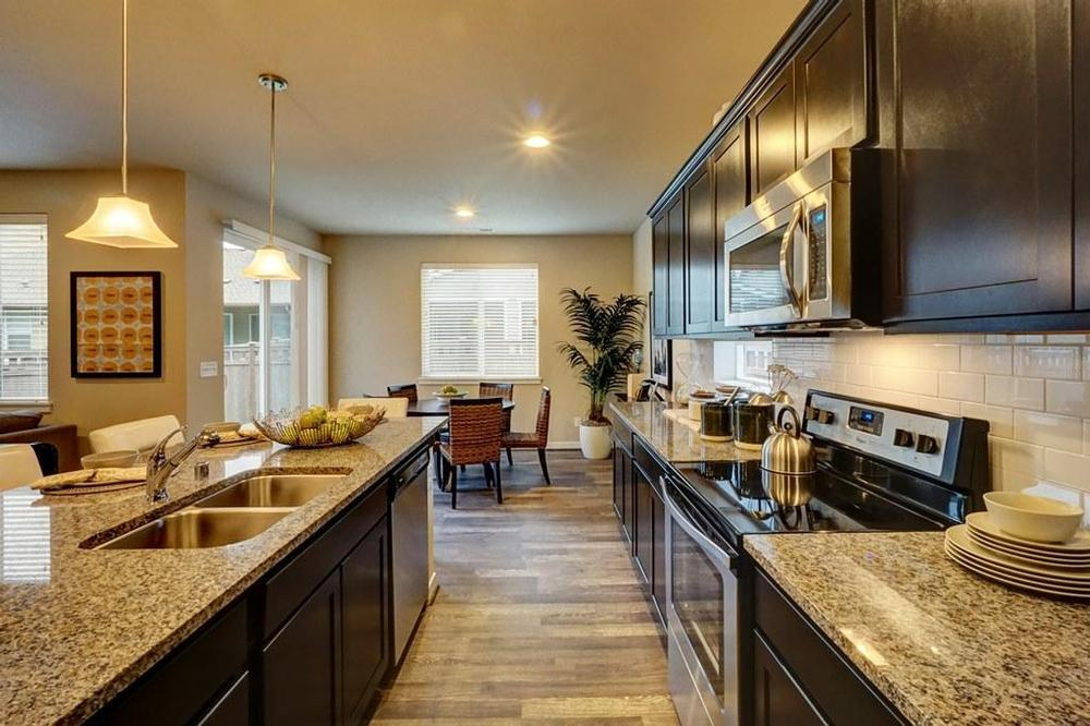 Kitchen-in-The Gabriel - 404-at-Gravelly Lake Estates-in-Lakewood