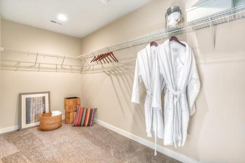 Closet-in-The Collins-at-McCormick-in-Port Orchard