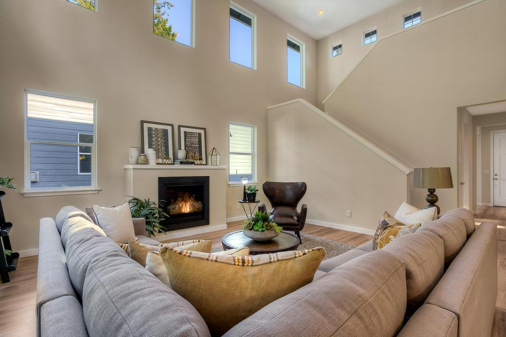Living Area featured in The Collins By Century Communities in Bremerton, WA