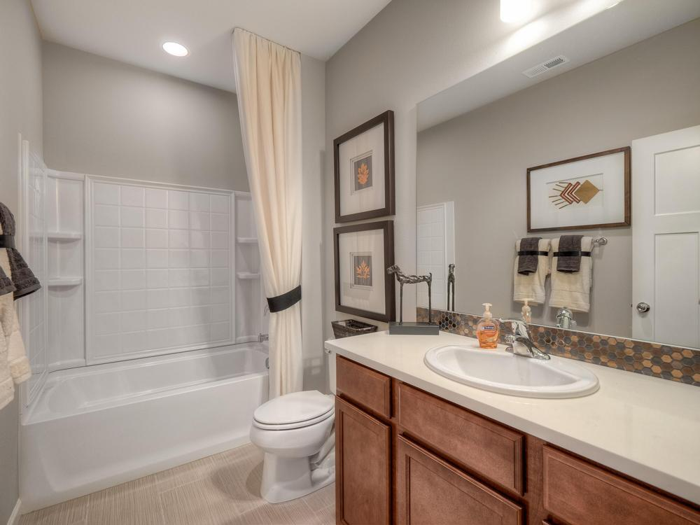 Bathroom featured in The Penelope - 2207 By Century Communities in Olympia, WA
