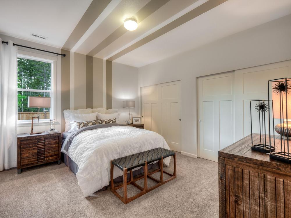 Bedroom featured in The Penelope - 2207 By Century Communities in Olympia, WA