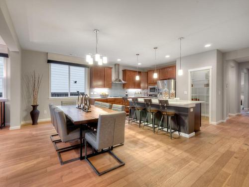 Kitchen-in-The Penelope-at-McCormick-in-Port Orchard