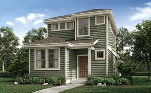 Crystal Springs-The Coves by Century Communities in Austin Texas