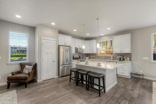 Kitchen-in-The Morgan - 2448-at-Cantergrove at Long Lake-in-Lacey
