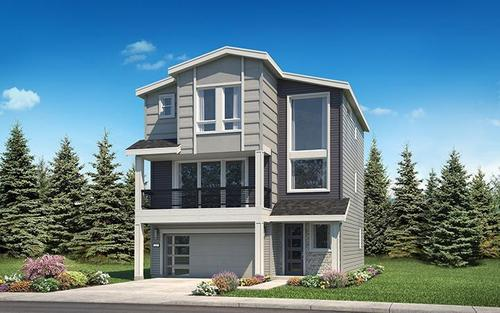 The Talbot - 526-Design-at-Sylvan Ridge-in-Lynnwood