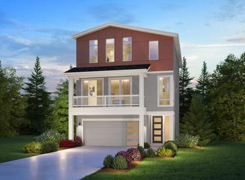 The Preston - 530-Design-at-Sylvan Ridge-in-Lynnwood