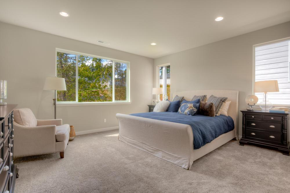 Bedroom featured in The Edmund By Century Communities in Bremerton, WA