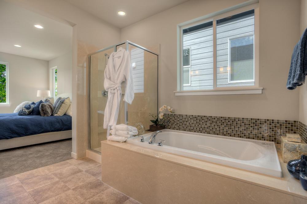 Bathroom featured in The Edmund By Century Communities in Bremerton, WA