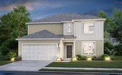 819 Oak Manor Drive SE Lot 50 (Chatham)