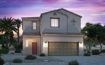 Grandview by Century Communities in Las Vegas Nevada