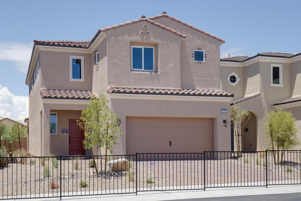 Northeast Las Vegas New Homes for Sale | Search New Home