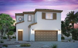 Versilia at Southern Highlands by Century Communities in Las Vegas Nevada