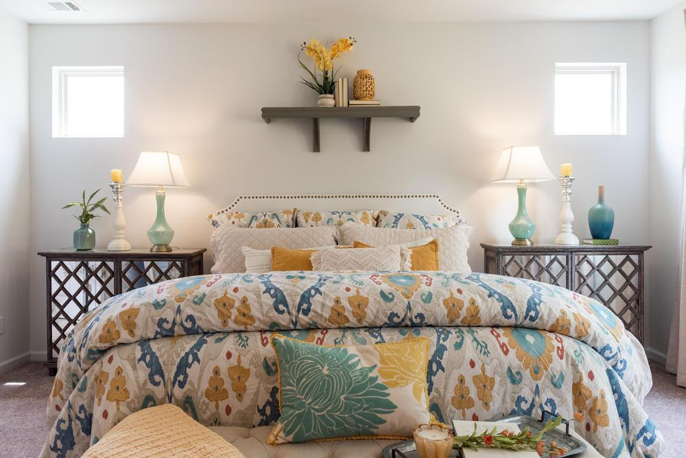 Bedroom featured in the Sienna By Century Communities in Atlanta, GA