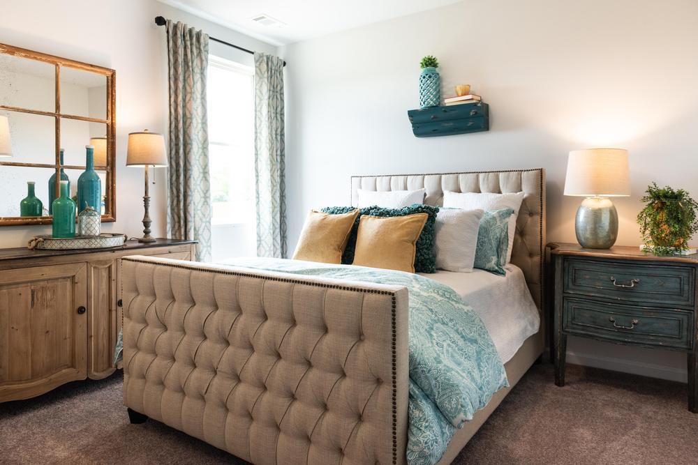 Bedroom featured in the Sienna By Century Communities in Atlanta, GA