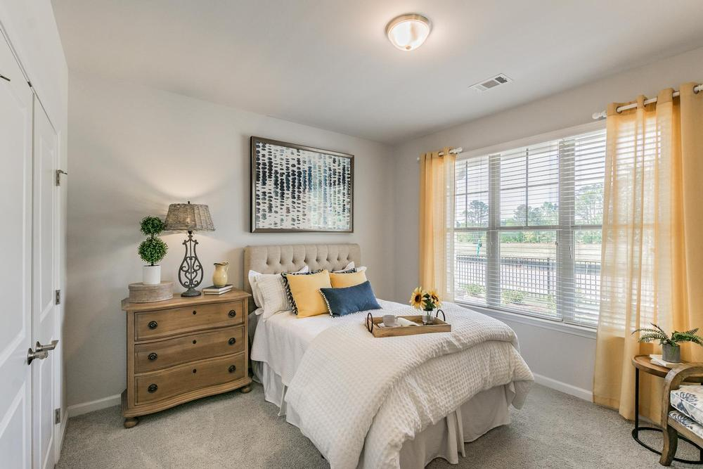 Bedroom featured in the Crestwood By Century Communities in Atlanta, GA