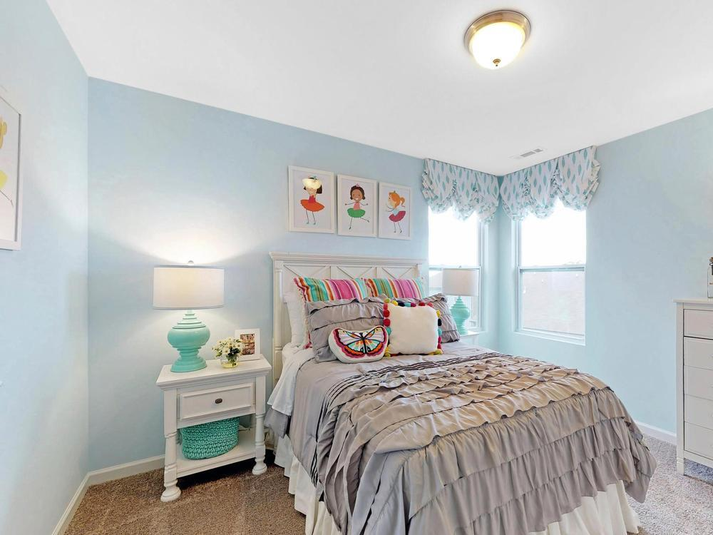 Bedroom featured in the Reagan By Century Communities in Nashville, TN