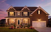 Davenport Station by Century Communities in Nashville Tennessee