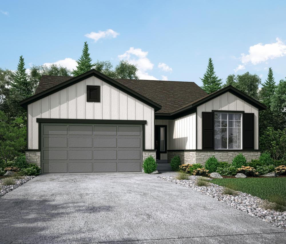 Salt Lake City Utah Houses: New Construction Homes & Plans In Salt Lake City, UT
