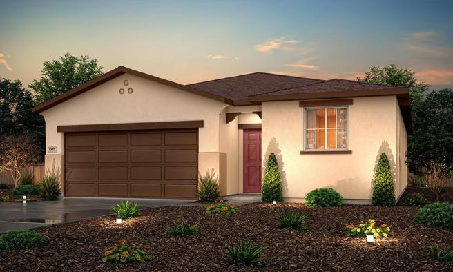 1622 Florence Ave Lot  49 (The Topaz)