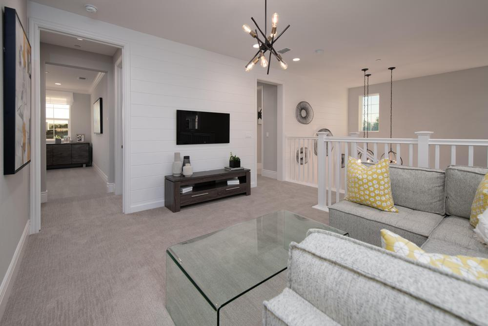 Living Area featured in The Berkeley By Century Communities in Stockton-Lodi, CA