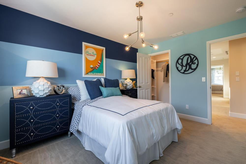 Bedroom featured in The Sycamore By Century Communities in Salinas, CA