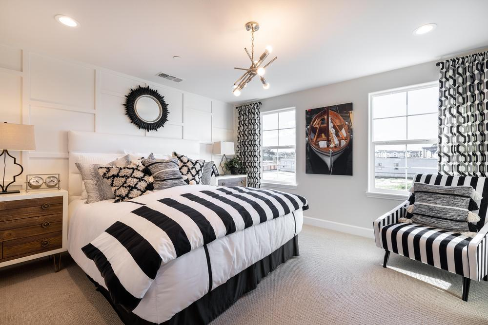 Bedroom featured in The Cypress By Century Communities in Salinas, CA