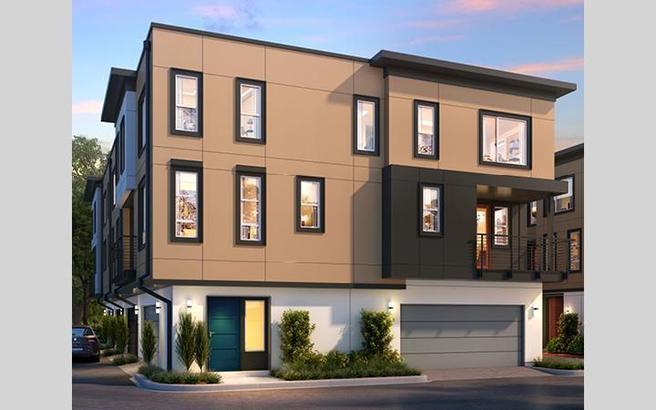 2842 N Glassell Street (Plan 2 - Tangelo)