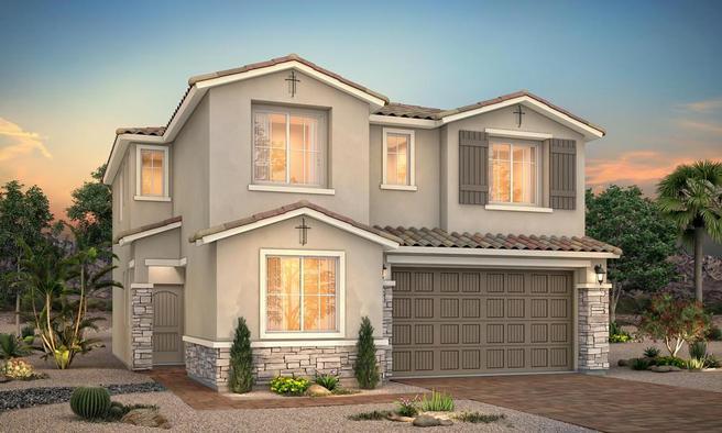 Residence 2119