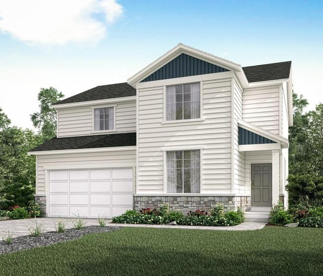 7473 South Wood Farms Dr  Lot 428 (Powell)