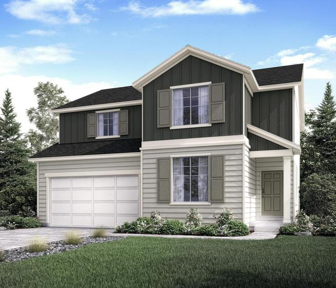3166 North 1450 East  Lot 231 (Powell)