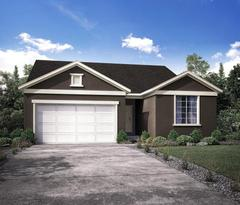 7859 North Seabiscuit Road  Lot 612 (Pineview)