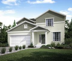 7871 North Seabiscuit Road  Lot 613 (Palisade)