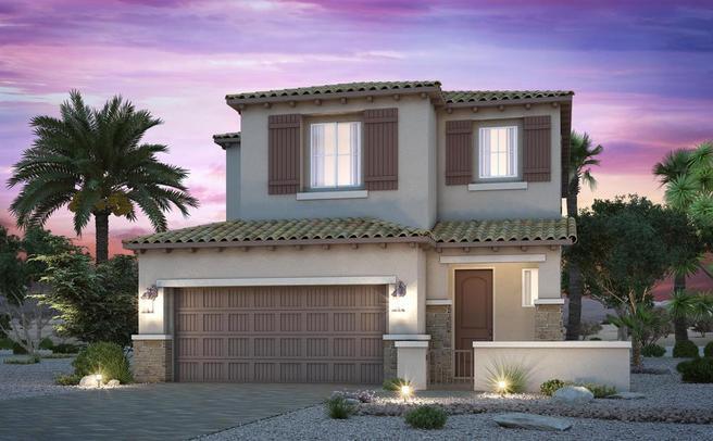10827 Edgestone Ave (Residence 2396)