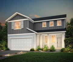 7835 N Seabiscuit Road  Lot 610 (Silver Lake)